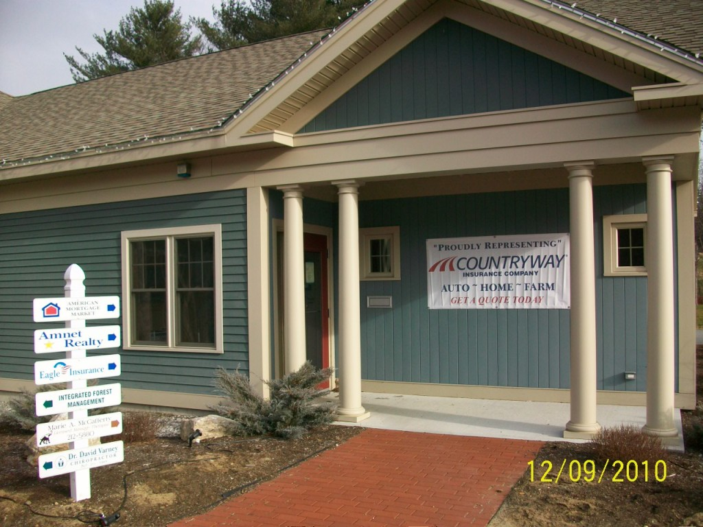 Insurance Agency in Turner, ME